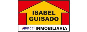 Inmobiliaria Isabel Guisado