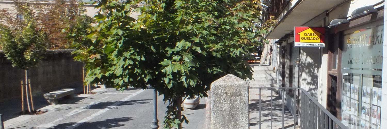 inmobiliaria san lorenzo de el escorial